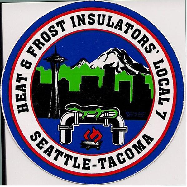 Heat & Frost Insulators' Local 7